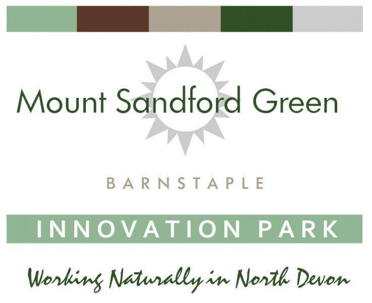 Mount Sandford Green Innovation Park, Barnstaple